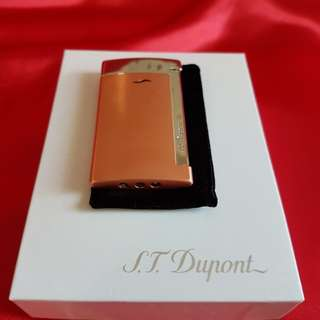 S.T.DUPONT Slim Lighter