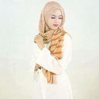 Knitted Shawls - Semi Instant