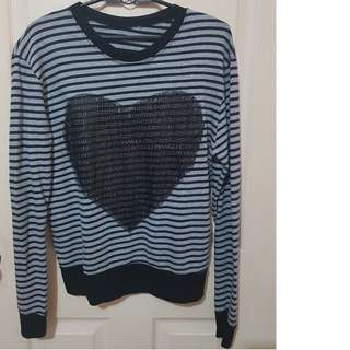 Plus-size Sweater (Unbranded)