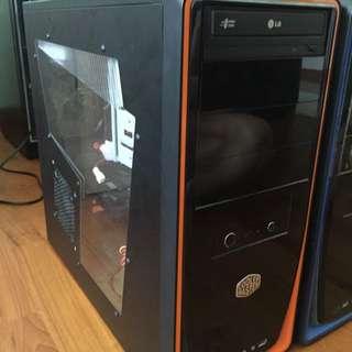 AMD X4 955 Gaming Rig