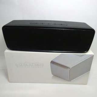 Soundlink blutooth speaker