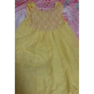 Preloved Girl's Clothing To Bless