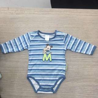 Brand new Mickey Mouse romper