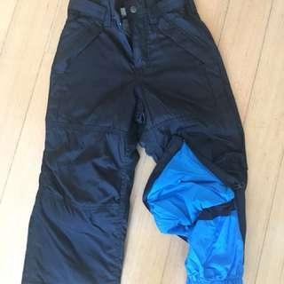 Boy Gap Ski Pants 5yrs