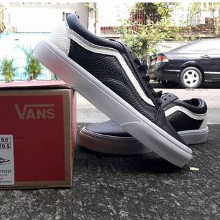 Vans Premium Leather Old Skool for MEN