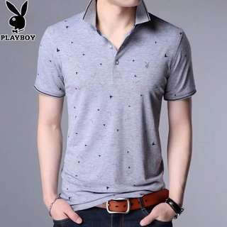 New arrival playboy polo fits S-L