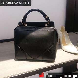 Charles & Keith 💕