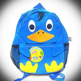 Toddler / Preschooler Bag