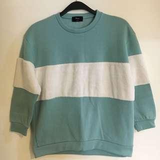 韓國棉上衣