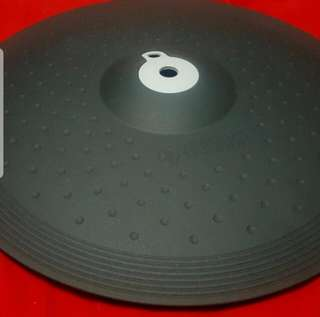 Yamaha PCY155 Cymbal with cymbal attachment