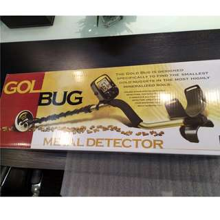 Fisher Gold Bug For GoldMetal and Treasure Gold Detector