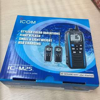 ICOM - IC-M25
