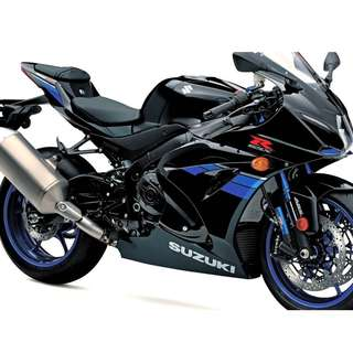 Suzuki New GSXR1000  D/P $1500 or $500 With Out Insurance  (Terms and conditions apply. Pls call 67468582 De Xing Motor Pte Ltd Blk 3006 Ubi Road 1 #01-356 S 408700.