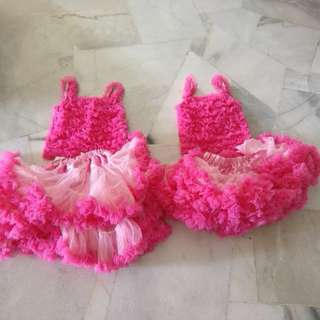 Tutu dress for year 3 and 5 girl