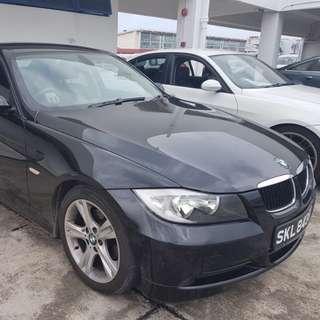 BMW E90 320i 2008