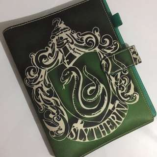 Slytherin's Binder ((JABODETABEK FREE ONGKIR))