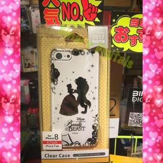 日本直送鏡面碎花iphone case (X or 7/8)