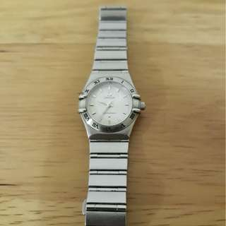 Omega Lady Watch