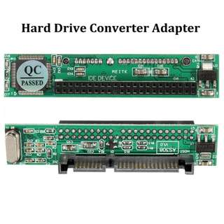 Hard Drive Converter Adapter