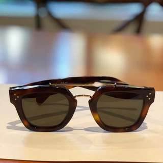 Celine Bridge Sunglasses