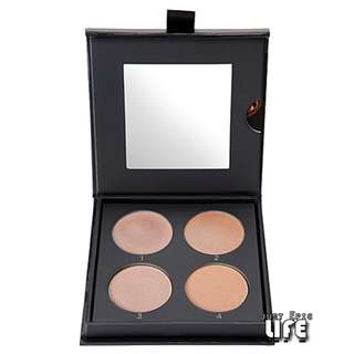COVER FX Perfect light palette