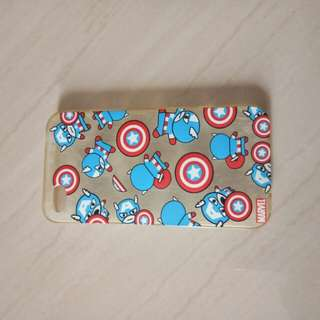 case captain america iphone 4