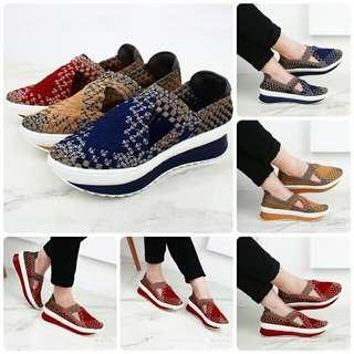 Sepatu import batam