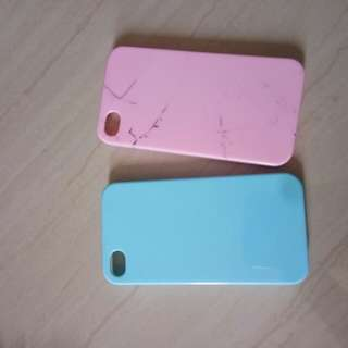 milky case iph 4