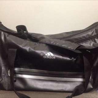 Authentic Adidas Gym Bag