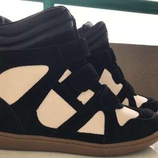 Sneaker wedges SKCH+3 by Skechers