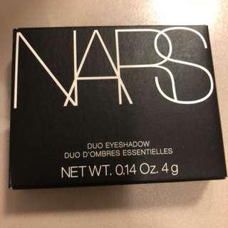 NARS BNIB - Kalahari Eyeshadow Duo