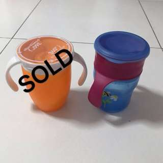 philips sippy cup