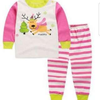 SALES Baby Pajamas Set