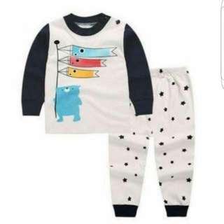 SALES Baby Pajamas Set