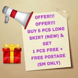 🍒 OFFER !!! BUY 5 & GET 1 FREE & FREE POSTAGE SM 🍒