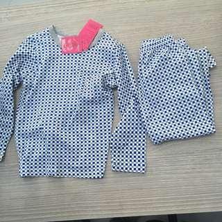 Brand new children Unisex Pyjamas