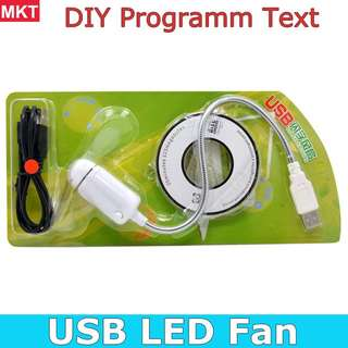 Brand New USB LIGHT w/wording selling at $8.90