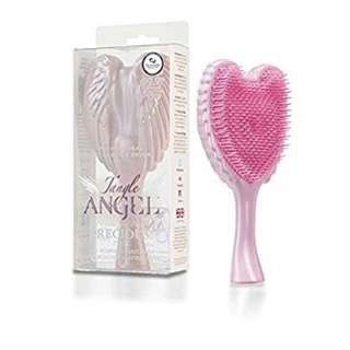 Tangle Angel Hair Brush (Authentic)