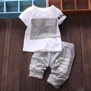 smart baby outfits sets