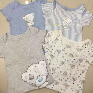 Mark and Spencer Romper Set- PRICE FOR EACH