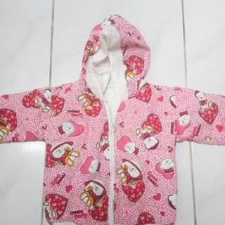 Sale jaket Cute#maumothercare