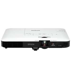 Epson 1795F Wireless WXGA 3LCD Projector