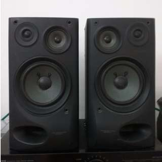 Sony SS-M33 Bookshelf Speaker