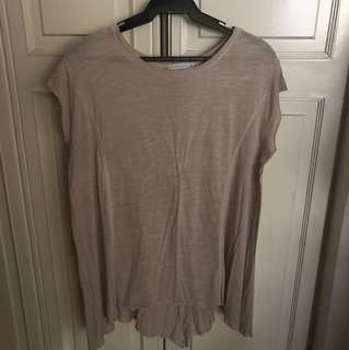 Gingersnaps Maternity top