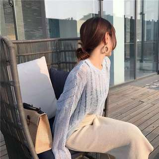 🌺On sale🌺New🌺清倉價🌺全新韓國款式🌺粉藍粉紅🌺