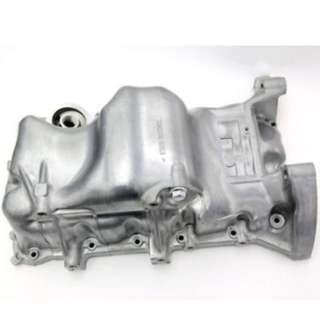 Honda Civic fd r18a engine oil sump