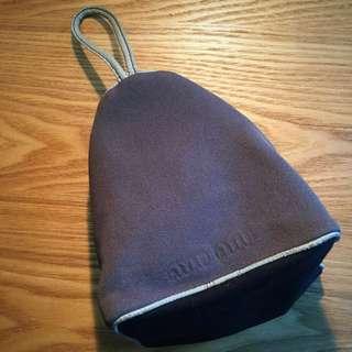 Miu Miu 立體手挽包