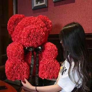 🐻熊熊花🐻