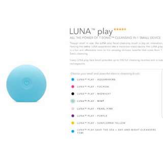 Luna play - Midnight