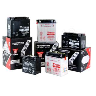 Yuasa Battery - Delivery And Installation